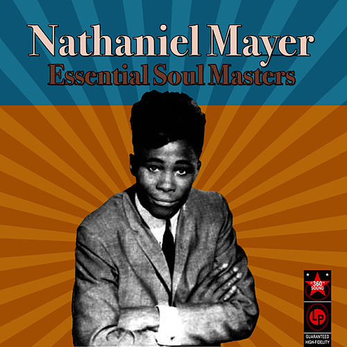 Essential Soul Masters by Nathaniel Mayer