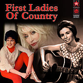 First Ladies Of Country von Various Artists