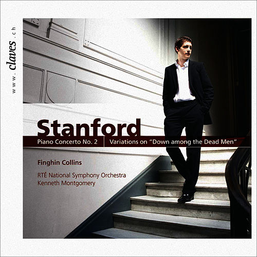STANFORD - Finghin Collins by Finghin Collins