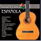 Guitarra Clasica Española Vol 2 by Various Artists