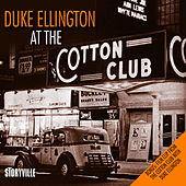 Duke Ellington At The Cotton Club by Duke Ellington