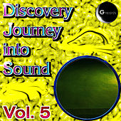 Journy into sound Vol 5 by Discovery