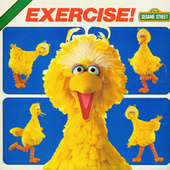 Sesame Street: Exercise! by Various Artists