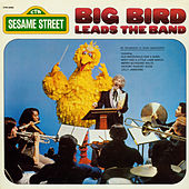 Sesame Street: Big Bird Leads the Band by Big Bird