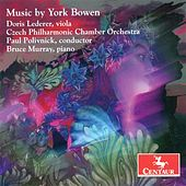 Bowen, Y.: Viola Concerto, Op. 25 / Viola Sonata No. 2 by Various Artists