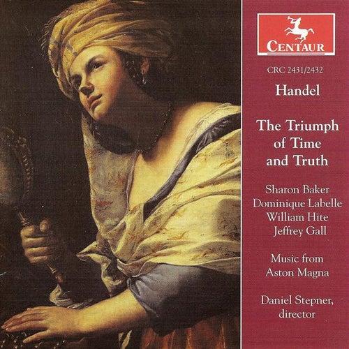 Handel, G.F.: Trionfo Del Tempo E Della Verita (Il) by Various Artists