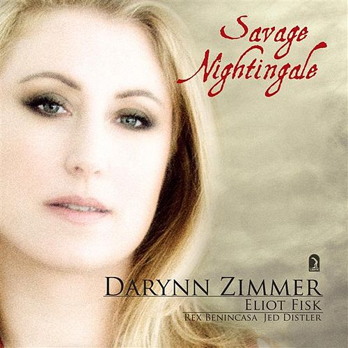 Savage Nightingale by Various Artists
