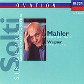 Mahler: Symphony No.9 / Wagner: Siegfried Idyll by Various Artists