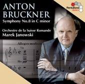 Bruckner: Symphony No. 8 (1890 Version) by Marek Janowski