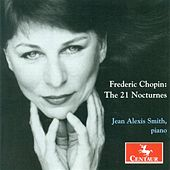 Chopin, F.: Nocturnes Nos. 1-21 by Jean Alexis Smith