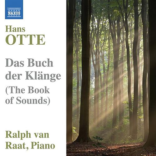 Otte: The Book of Sounds by Ralph van Raat