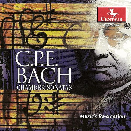 Bach, C.P.E.: Chamber Music by Various Artists