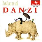 Danzi: Quartets, Op. 40, Nos. 1-3 by Island
