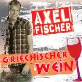 Griechischer Wein by Axel Fischer