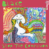 Stop The Confusion by Blake