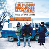 The Human Resources Manager by Various Artists