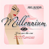 You Are The One 2010 Remixes by The Millennium