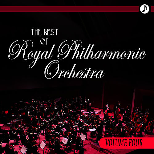 Best Of Volume 4 by Royal Philharmonic Orchestra