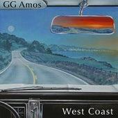 West Coast by Gg Amos