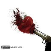 Love No More by Audiodub