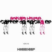 Carrer De Secilia by Florian Kruse