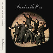 Band On The Run by Paul McCartney