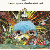 Inner Mystique by The Chocolate Watch Band