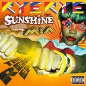 Sunshine by Rye Rye
