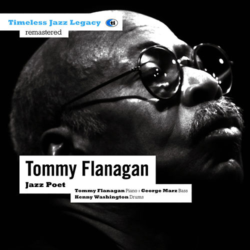 Jazz Poet by Tommy Flanagan