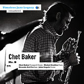Mr. B by Chet Baker