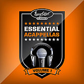 Easy Street Classics – Essential Acappellas- Vol. 1 by Various Artists