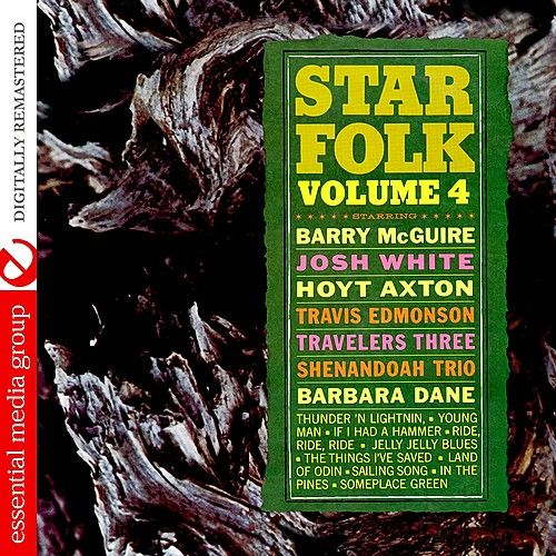 Star Folk, Vol. 4 (Digitally Remastered) by Various Artists