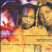 Songs for the Soul by Various Artists