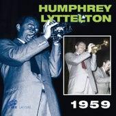 1959 by Humphrey Lyttelton
