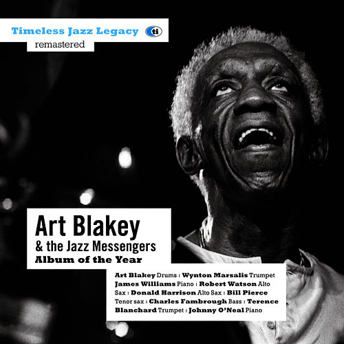 Album of the Year by Art Blakey
