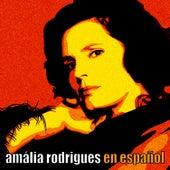 Amália Rodrigues en Español von Amalia Rodrigues
