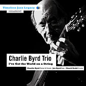 I've Got the World on a string by Charlie Byrd