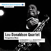 Forgotten Man by Lou Donaldson