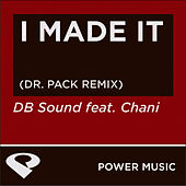 I Made It-EP by DB Sound