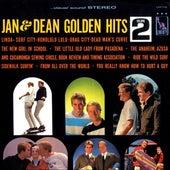 Golden Hits Volume 2 by Jan & Dean