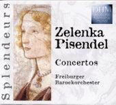 Zelenka/Pisendel: Concertos by Freiburger Barockorchester