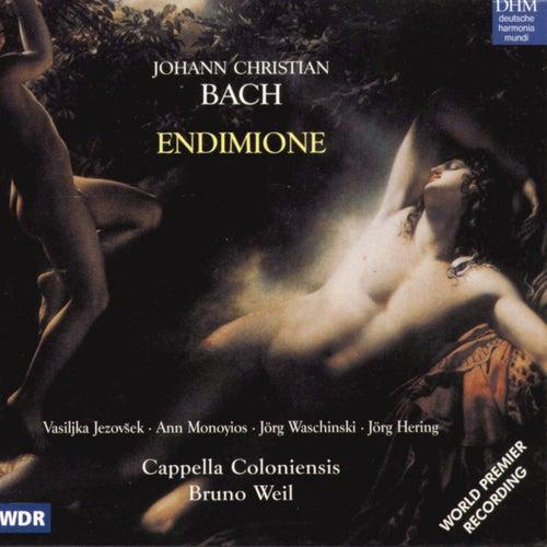 J. Chr. Bach: Endimione by Bruno Weil