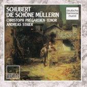 Schubert - Die schöne Müllerin by Christoph Prégardien