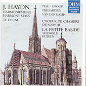 40 Years DHM - Haydn: Harmony Mass by La Petite Bande