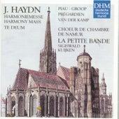 40 Years DHM - Haydn: Harmony Mass von La Petite Bande