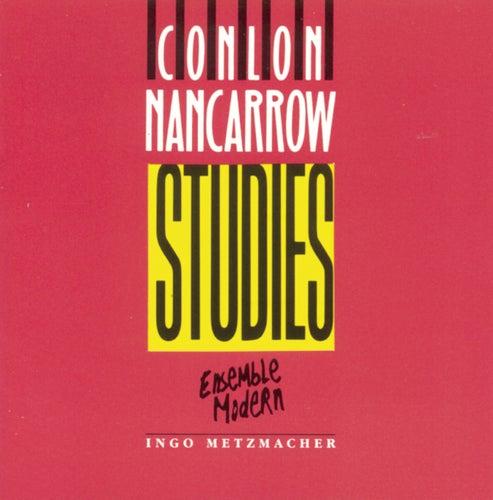 Nancarrow: Studies / Tango / Piece No. 2 / Trio by Ingo Metzmacher