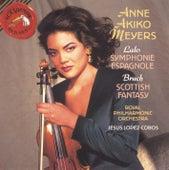 Lalo: Symphonie Espagnole / Bruch: Scottish Fantasy by Various Artists