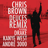 Deuces Remix by Chris Brown