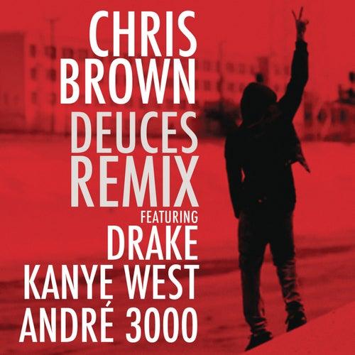 Deuces Remix by Chris Brown