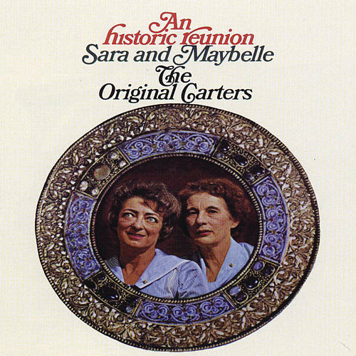 An Historic Reunion by Maybelle Carter
